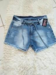 Shorts Jeans para Revenda R$ 20,00