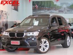 BMW X3 XDRIVE 2.0 I  WX31 184CV 2015 - 2015