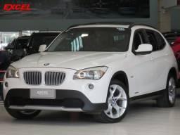 BMW X1 XDRIVE 28I 3.0 24V 4X4 AUT 2010 - 2010