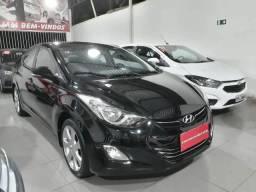 Hyundai Elantra GLS Aut - 2012