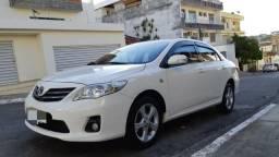 Toyota Corolla Xei 2.0 Flex Automático completo ano 2013 Impecável - 2013