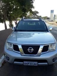 Nissan Frontier SL Frontier 4x4 Diesel - 2014