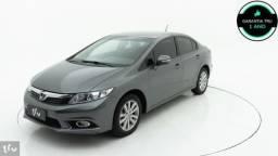Honda Civic - LXR 2.0 Aut - 2014