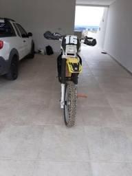 Moto Rmx 250 2t - 2000