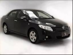 Toyota corolla 2.0 xei 16v 2011 - 2011