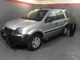 FORD  ECOSPORT 1.6 XLS 8V FLEX 4P MANUAL 2006 - 2006