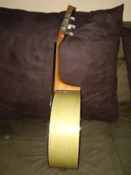Banjo luthier Oliver