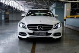 Mercedes-benz C-180 c180 c 180 - 2015