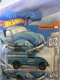 Hot Wheels - Volkswagen Beetle Pick-up