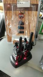 Rádio comunicador motorola MR 350