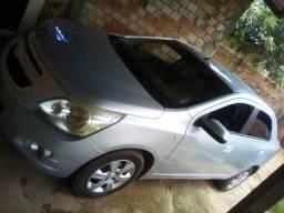 Vendo um carro Chevrolet cobalt 1.4 .Lt ano 12 - 2012