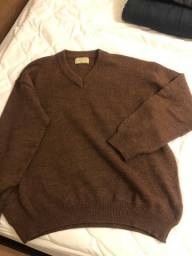 Suéter masculino G Franco Giorgi