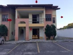 Passaré - Casa Multifamiliar 89,40m² com 3 quartos e 2 vagas