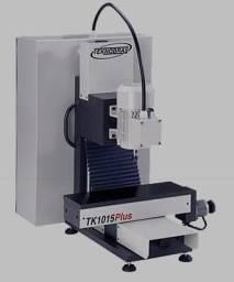 Cnc x150 Y150 Z 120 profissional para gravação de metais