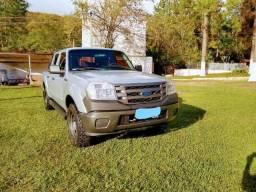 Ford Ranger 6 lugares turbo diesel - 2012