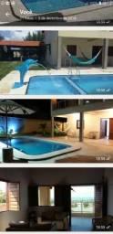 Casa Duplex na Taiba