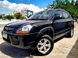 Hyundai Tucson Automático, Bancos em couro, DVD - Completo e muito bem conservado!! - 2009