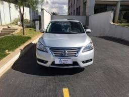 Nissan Sentra SL 2.0 Automatico - 2016