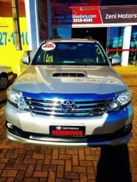 Toyota Hilux hilux sw4 Srv 4x4 - 2013