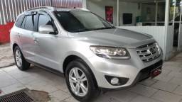 Hyundai Santa Fe GLS 3.5 V6 7 Lugares - 2011