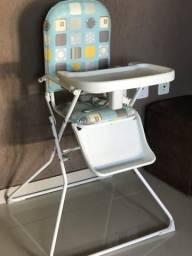 Cadeira para Refeição Burigotto Bon Appetit