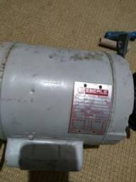 Vendo motor de indução eberle monofásico