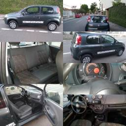 Fiat uno way 2012 básica 1.0 mi flex 8v 4p manual - 2012