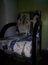 Cadeira de Paris