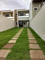Casa duplex com excelente localização Eusébio 4 quartos 4 banheiros 6 vagas