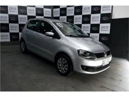 Volkswagen Fox 1.6 mi 8v flex 4p manual - 2013