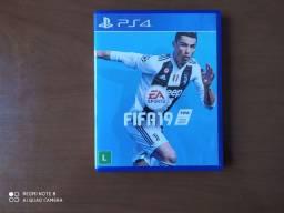 Fifa 19 PS4