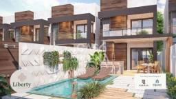 Casa à venda, 100 m² por R$ 319.900,00 - Mangabeira - Eusébio/CE