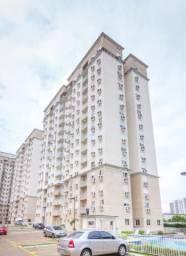 Apartamento à venda com 3 dormitórios em São sebastião, Porto alegre cod:JA11