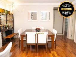 Apartamento com 4 dormitórios à venda, 143 m² por R$ 1.100.000,00 - Barcelona - São Caetan