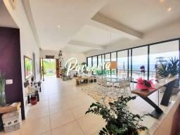 Casa linear com 3 suítes em condomínio de Itaipava, alto padrão, moderna,excelente projeto