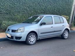 CLIO 2006/2006 1.6 EXPRESSION 16V FLEX 4P MANUAL