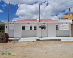 Casa com 3 quartos para alugar, 65 m² por R$ 600/mês - Cohab 2 - Garanhuns/PE