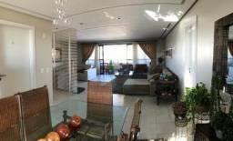 Apartamento 3 suítes + Dep Completa - Saint Roman - Nsª Srª Graças