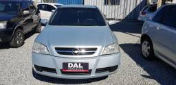 Gm - Chevrolet Astra Sedan Advantage 2.0 Flex + Gnv 2008 FINANCIA