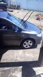 Veiculo toyota Corolla 2011