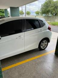 Honda Fit 1.5 CVT 2015 - 2015
