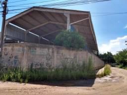 Galpão/depósito/armazém para alugar em Mar do norte, Rio das ostras cod:GA0003