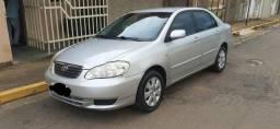 Corolla xei 1.8 Completo - 2007