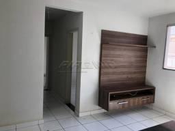 Apartamento para alugar com 2 dormitórios em Sumarezinho, Ribeirao preto cod:L183104
