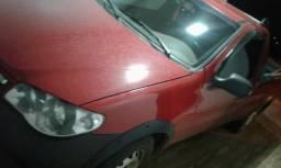 Vendo strada vermelha - 2012