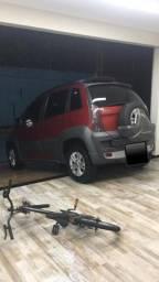 Vendo Fiat ideia automático 2015 - 2015