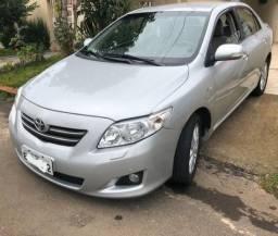 Toyota Corolla altis 2011 - 2011