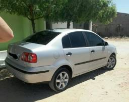 Polo sedan 1.6 completo - 2008
