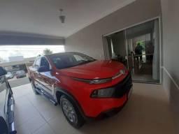 Fiat toro 1.8 at6 - 2018