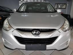 Hyundai IX35 automático completa, top de linha, super conservada, ac.trocas! - 2011